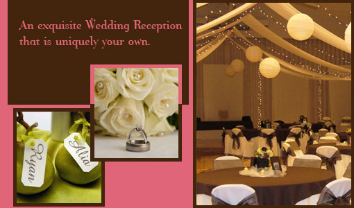 Weddings Unique Professional Wedding Hall Decorators in Utah